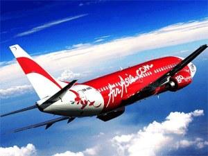 AirAsiaAirline