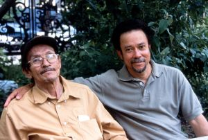 Vincent Chin & Clive Chin