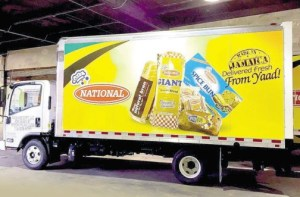 NationalBakery:truck