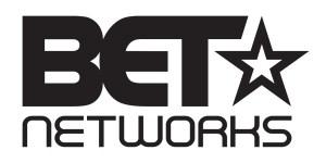 BET:Logo