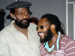 Jimmy & Tarrus Riley