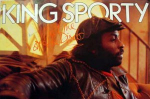 KingSporty:named
