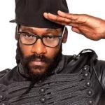 "Tarrus Riley, second week @ No.1 for ""Don't Come Back"""