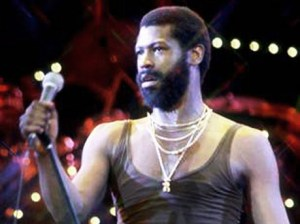 TeddyPendergrass:young