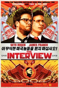TheInterview:Movie