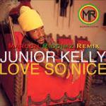 JuniorKellyLoveSoNice