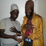 Black Prophet & Capleton