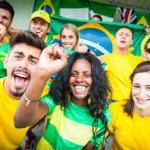 Reggae fans in Brazil