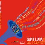 SaintLuciaJazzArtsFestival