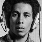 Bob Marley circa 1969