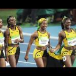 jamaicanathletesfemale