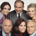 The Mary Tyler Moore Show cast members