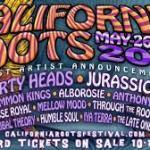 CaliforniaRootsMusicFest17