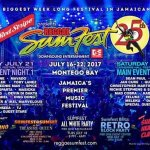 ReggaeSumfest17
