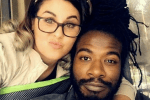 DANCEHALL ARTIST GYPTIAN UNDER FIRE FROM FANS, AFTER PHOTOS WITH GIRLFRIEND SURFACE!