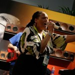 House Of Marley Unveils 2015 CES Lineup & Features Live Performances By Reggae All-Stars - Daniel Bambaata Marley, Johnny Osbourne, Shinehead And Sister Nancy