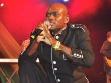 GOSPEL ARTIST STITCHIE AFFECTED BY NEW TRAVEL RULES!