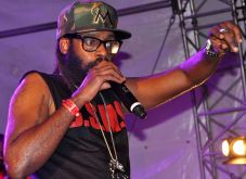 TARRUS RILEY TAKES OVER THE TOP SPOT OF THE SOUTH FLORIDA CHART, AS FREDDIE McGREGOR, MARCIA GRIFFITHS MAKE NEW ENTRIES!