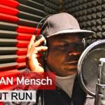 Allan Mensch_Don't_Run_Album