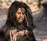 CHRONIXX HOLDS THE NO.1 SPOT FOR A SECOND WEEK, AS THIRD WORLD, HOPETON LINDO, AND TURBULENCE, MAKE NEW ENTRIES!
