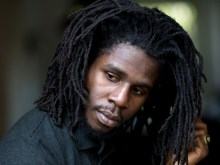 CHRONIXX DOMINATING THE NO.1 POSITION FOR THE THIRD STRAIGHT WEEK!