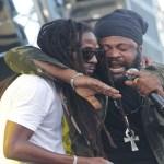 Fantan and Jah Cure