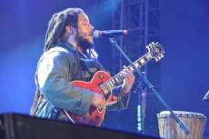 STEPHEN MARLEY, RICHIE STEPHENS GAVE MEMORABLE SUMFEST PERFORMANCES, SEAN KINGSTON FAILED TO CONNECT!