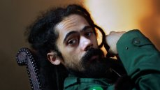 """DAMIAN """"JR. GONG"""" MARLEY HAS JOINED THE ELITE JAMAICAN ARTIST PLATINUM CLUB!"""