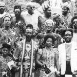 Count Ossie and the Mystic Revelation of Rastafari