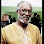 Curator of the Jamaica Museum, Herbie Miller