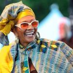 Marcia Griffiths remembers Wya as a great musician