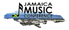 THE 5th ANNUAL JAMAICA MUSIC CONFERENCE, IN KINGSTON, NOVEMBER 9-12!