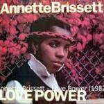AnnetteBrissettLovePower1982