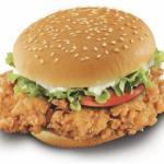 KFCZingerSandwich