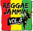 "TAD'S RECORDS RELEASES THE 4th INSTALLMENT OF ITS SUCCESSFUL COMPILATION ""REGGAE JAMMIN""!"