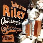 Winston Riley Quintessentia