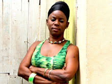 "BARBADOS' LADY VIRTUE, LAUNCHES HER DEBUT ALBUM ""REGGAE MY ENDLESS LOVE""!"