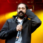 MANCHESTER, ENGLAND - JUNE 11: Damian Marley performs at Parklife Festival 2017 at Heaton Park on June 11, 2017 in Manchester, England. (Photo by Shirlaine Forrest/WireImage)