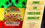 """THE WORK OF PETER TOSH TAKES CENTER STAGE AT """"RASTAFARI ROOTZFEST"""" THIS WEEKEND IN NEGRIL!"""
