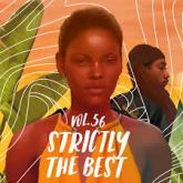 """""""STRICTLY THE BEST 56"""" HOLDS DOWN THE TOP SPOT FOR FIVE STRAIGHT WEEKS!"""