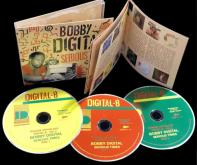 VP RECORDS TO RELEASE BOBBY DIGITAL DOUBLE ANTHOLOGY IN FEBRUARY!