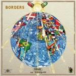 Borders OFFICIAL ARTWORK