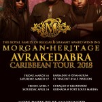 MorganHeritageCaribbeanTour18