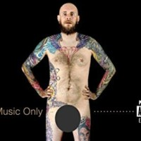 Naked Tattoo Guy - Fist Connection