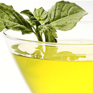 Top Spring Cocktail #1: Basil Lemondrop