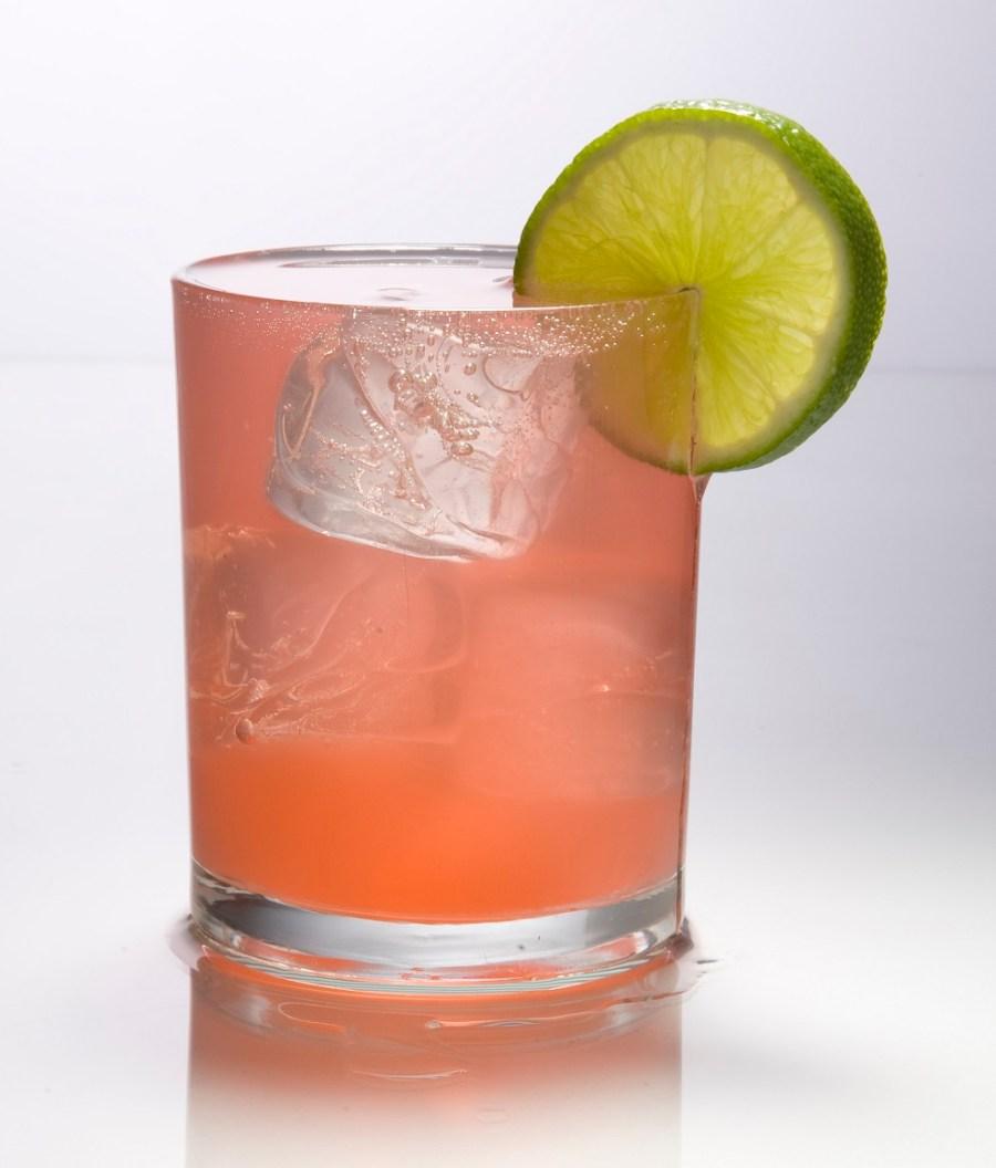 BYOV Cocktails: Clique Greyhound