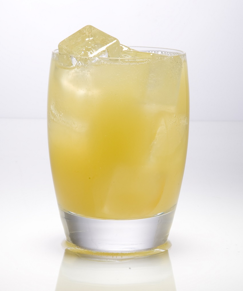 BYOV Cocktails: Screwdriver