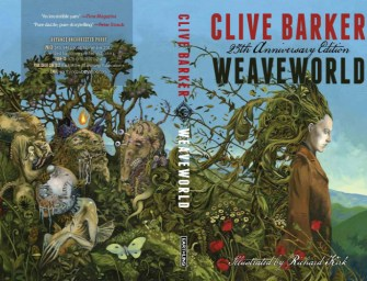 Big Update on CW's Weaveworld TV Show!