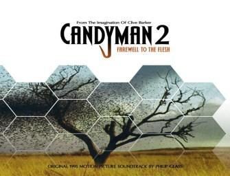 Candyman 2 Soundtrack Update