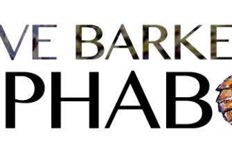Clive Barker's Alphabet Poem